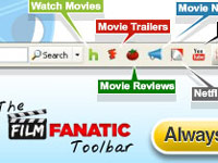 Free Movie Toolbar