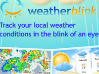 Free Weather Toolbar
